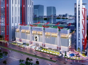 현대 백화점, 다음달 여의도 파크 원에 서울 최대 백화점 '더 현대 서울'오픈